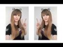 DIY МОДНЫЙ ОБОДОК С УШКАМИ СВОИМИ РУКАМИ / Cat Ears Headbands
