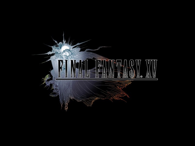 Final Fantasy XV OST - Stand Your Ground [Main Battle Theme]