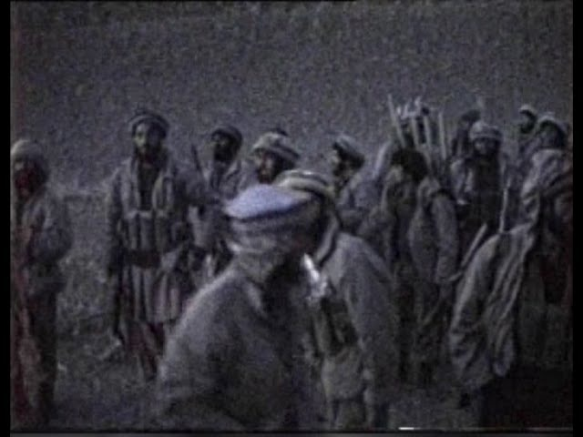 «Спецназ СССР взял американца в Афгане» (Твердый Шаг 09.09.2016 )