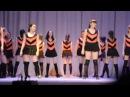 Танец Пчёлки и Винни пух Оренбург видео