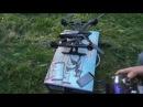 Полный тестдрайв дрона JXD 507W FPV WIFI