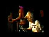 Nirvana - Blind Pig, Ann Arbor 1990 (MTX)