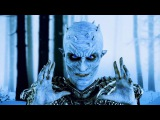 If White Walkers Made a Rap Diss Track Game of Thrones