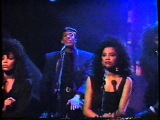 LUTHER VANDROSS - IF ONLY FOR ONE NIGHT - LIVE