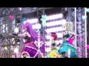 HD Aikatsu Tristar Take me Higher Episode 150