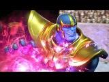 Marvel vs. Capcom Infinite 06 Thanos aprende Hadouken (FINAL) - MODO HIST