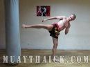 Тайский бокс Обучение Техника ударов ногами Урок №2 nfqcrbq jrc j extybt nt ybrf elfhjd yjufvb ehjr №2