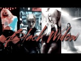 kpop multifemale  black widow