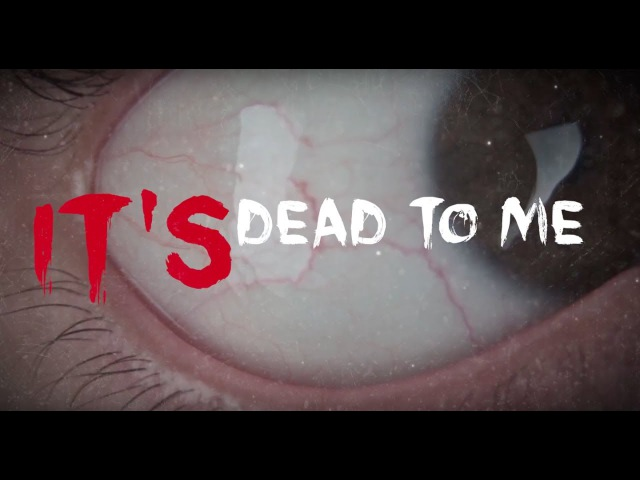 Ded - Dead To Me (Lyric Video)