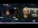 Надежда Савченко и Дмитрий Корчинский в Вечернем прайме телеканала 112 Украина...