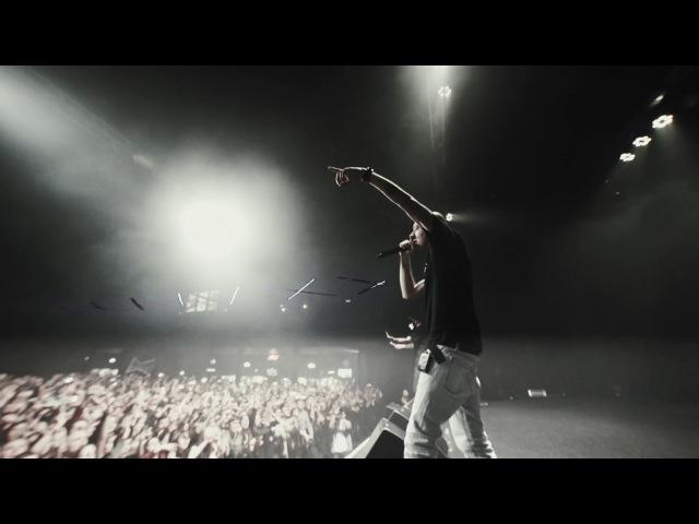 Oxxxymiron - Девочка Пиздец Live in Kiev