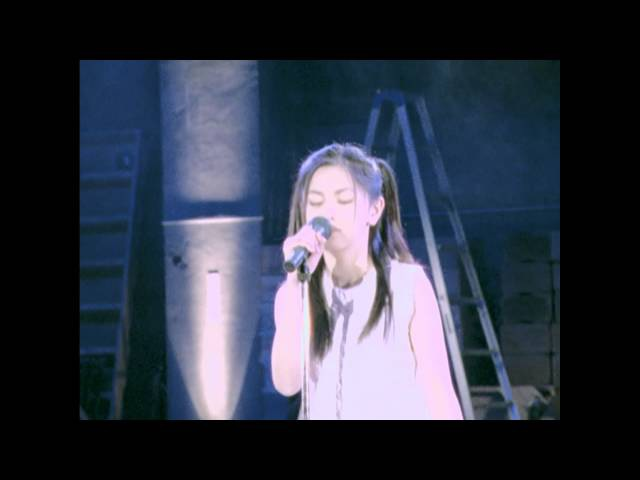 [ED09] Mai Kuraki「Secret of my heart」[Clip]