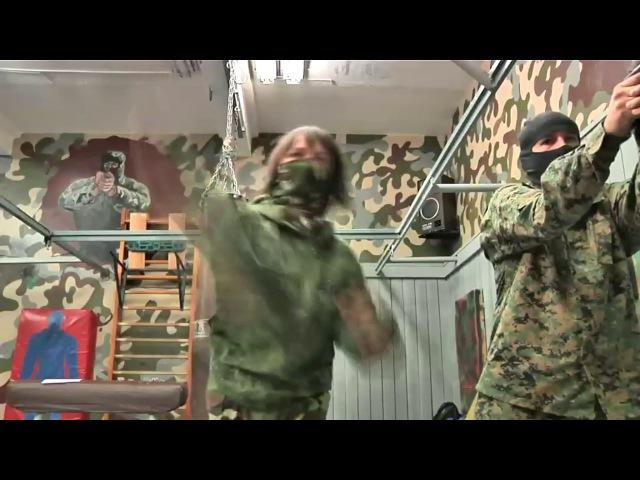 Боевая армейская система БАРС 1