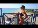 РАЗВРАТ в Крыму Пляж KAZANTIP лучший тусовочный пляж Крыма Казантип возрождается