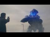 Видео к фильму «Скайлайн2» (2017): Трейлер (дублированный)