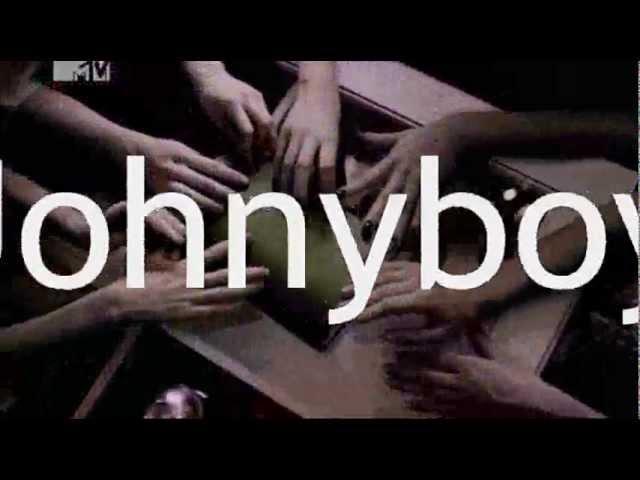Johnyboy feat. Ksenia - МетамфетаМир. (Большие надежды)