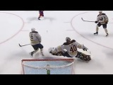 Robin Lehner SAVE OF THE YEAR against the Montreal Canadiens