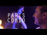Paris Combo - Bonne Nouvelle - Live @ Le Pont des Artistes