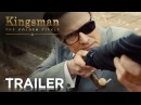 Kingsman The Golden Circle Official Trailer 2 HD 20th Century FOX