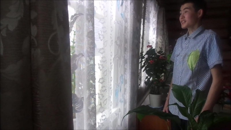 """Айгиз Буранғолов - 1. """"Йәйге ҡояш..."""" (авт. Р. Назаров) 2. """"Ут алырға ҡайтам"""" (авт. И. Кинйәбулатов )"""