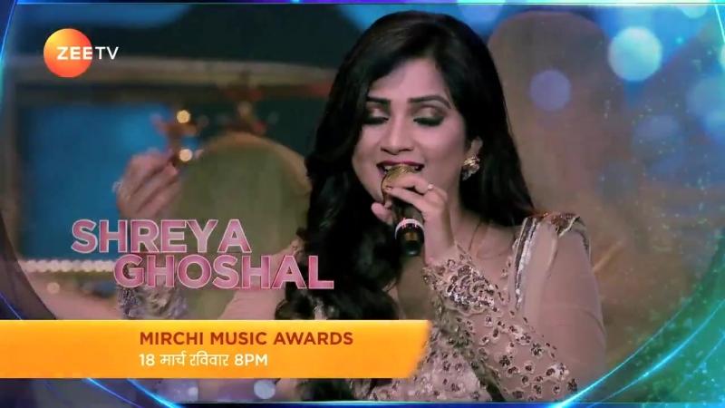 Mirchi Music Awards 5