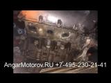 Купить Двигатель Jeep Commander 3.7 V6 EKG Двигатель Джип Коммандер 3.7 2005- Наличие без предоплаты