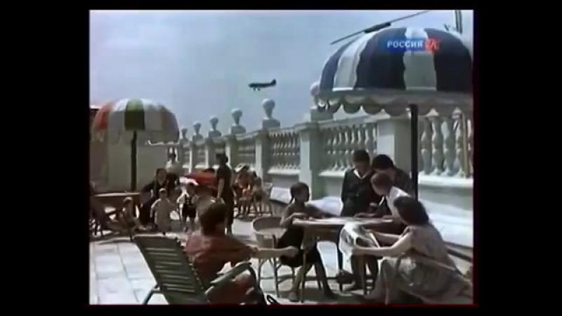 Забытые детали жизни, 1945 - 1960 г. СССР, в кадре Москва и окраины города.