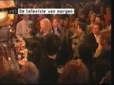 Анонсы и конец эфира (RTL4 Нидерланды, 26.11.1998)