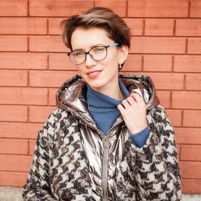 Мария Хавкина