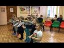 18.11.2017 Мастер-класс «Я хочу петь»