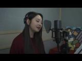 Taeha & Ahin (Momoland) - I Need You And I Want You (Cross OST)