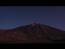 Canarias - 4K timelapse