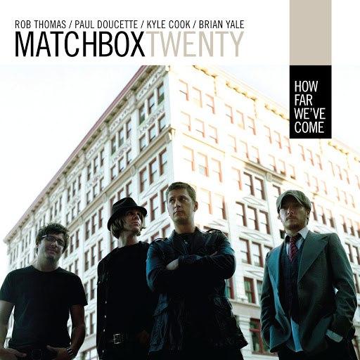 Matchbox Twenty альбом How Far We've Come