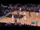 Бруклин Нетс - Нью-Йорк Никс 104:111 (26:32, 24:31, 32:24, 22:24) . Обзор матча (Баскетбол. НБА) 15 декабря
