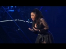 Nicki Minaj - The Crying Game (Live @ The Pinkprint Tour, Brussels, 22_03_15)