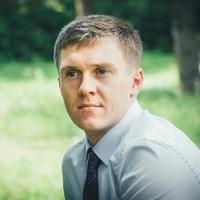 Антон Комарницкий