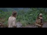 «Роман с камнем» (1984) - боевик, мелодрама, реж. Роберт Земекис