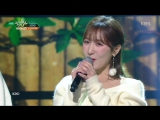 So Yeon & Jae Jung Parc - Xoxo @ Music Bank 180105