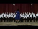 Хор мальчиков из оперы П.И. Чайковского