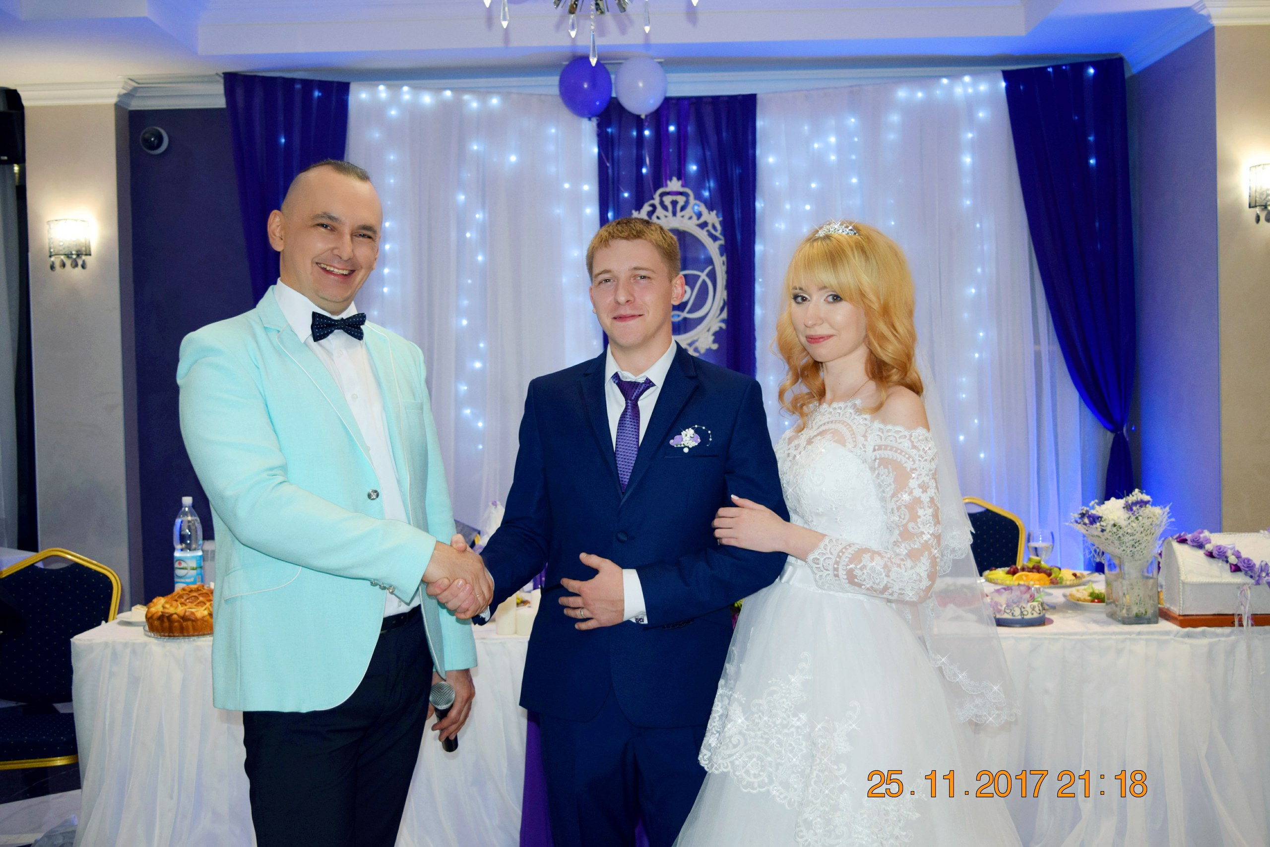 dbqquh6BYkc - Свадьба Дмитрия и Марины