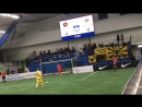 FC Kuressaare - Rakvere Tarvas. Penalty shootout