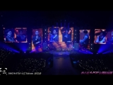 [FANCAM] 180210 EXO - Sing For You @ EXO PLANET #4 - The ElyXiOn in Taipei HD