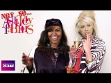 Sunday With Charles - Not So... Absolutely Fabulous