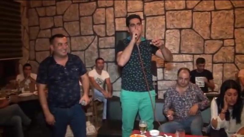 17.09.2017 Emin Kurdexanli Elmeddin avaz Zarina super meyxana Milli kinolar 2017