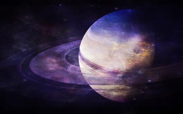 Магическая Сила Сатурна JGLsVfvZnjk