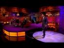 Отрывок: Зак, Хью Джекман и Зендая на «Шоу Грэма Нортона» в Лондоне