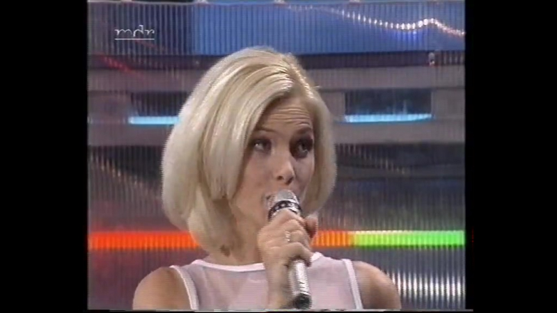 C.C. Catch - I can lose my heart tonight ( live, MDR Wiedersehen Macht Freude 26.03.1999 )