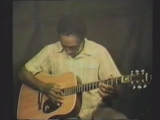L.R.Burnside with Johnny Woods - Blues from the Mississippi Hill Country