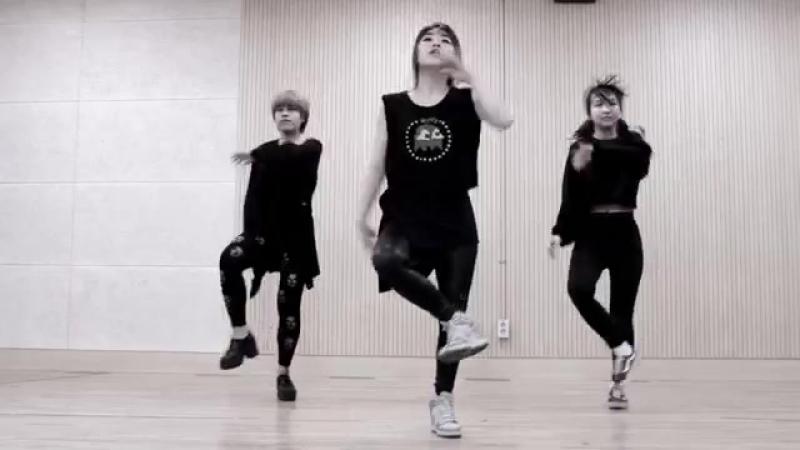 [DOS]멘붕(MTBD) - CL(2NE1) Choreography by May J K-POP Dance Cover