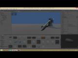 Unity 5 - доработанный рикошет или бессонная ночь